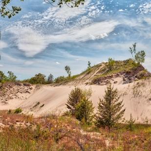 Dune in Early June
