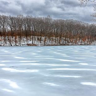 Ice Design in December