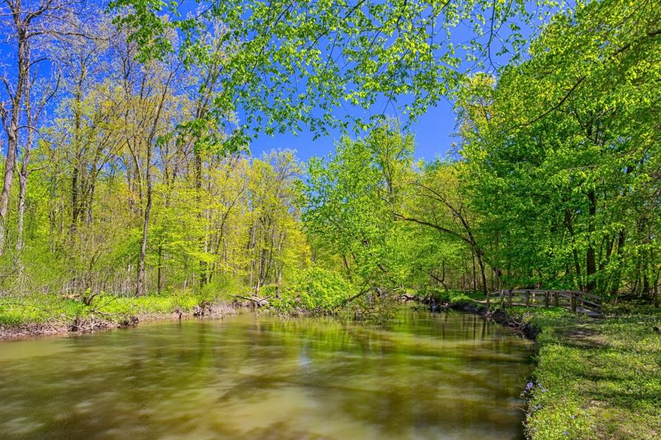 Little Calumet River Trail