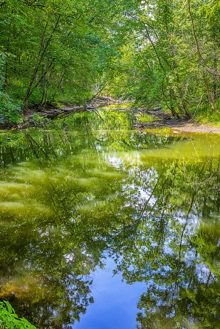Still River in September