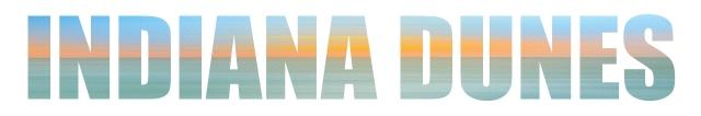 Indiana Dunes white